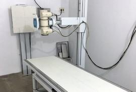 ses hospital regional de guarabira ganha raio x digital 3 270x183 - Hospital Regional de Guarabira ganha raio-X digital e reforma do Centro de Especialidades