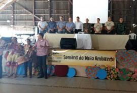 sudema governo abre semana do meio ambiental 1 270x183 - Governo da Paraíba abre Semana do Meio Ambiente com tema junino