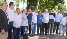 BOTAFOGO11 portal 270x158 - Ricardo recebe delegação do Botafogo da Paraíba e destaca desempenho da equipe na Copa do Brasil