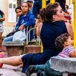 Boca de Forno - Paralelo Cia de Dança 1
