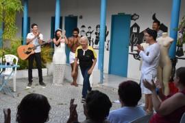 CCI Fotos LucianaBessa 10 270x179 - Centro de Convivência da Pessoa Idosa promove Sarau Poético da Maturidade