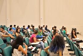 Delmer Rodrigues 270x182 - Alunos inscritos no programa de intercâmbio Gira Mundo começam a fazer provas nesta terça-feira