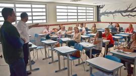 Delmer Rodrigues 7 270x151 - Governo encerra I Fórum de Educação Profissional com oficinas e painéis