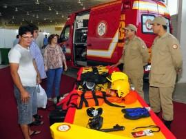 Foto 109 270x202 - Corpo de Bombeiros participa de multifeira no Centro de Convenções