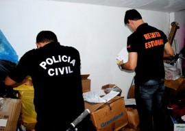 Foto Opera  o Cinderela 2 270x191 - Receita Estadual participa da operação que desarticulou esquema criminoso de sonegação fiscal