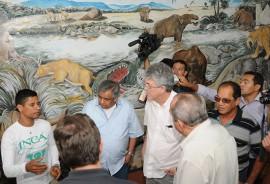 INGA3 portal 270x184 - Ricardo inaugura reforma de Museu em Ingá e pavimentação de ruas em Itatuba