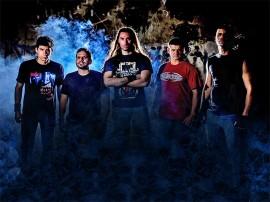 METACROSE portal 270x202 - Funesc apresenta as bandas Metacrose e Shock na edição de julho do Music From Paraíba