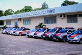 Novas Viaturas PMPB Wagner Varela SECOM PB 3 270x180 - Polícia Militar recebe novas viaturas e opera com uma das frotas mais modernas do Brasil