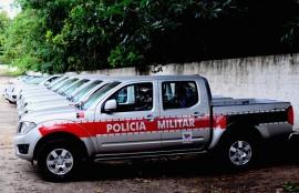 Novas Viaturas  Wagner Varela SECOM PB 1 270x174 - Polícia Militar recebe novas viaturas e opera com uma das frotas mais modernas do Brasil