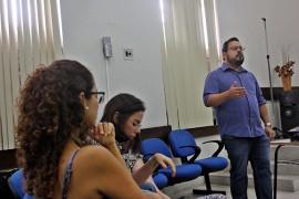 RicardoPuppe 912 portal 270x180 - Comissão do Provab e Mais Médicos promove oficina sobre interiorização de residências médicas