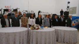 Rotary 3 270x151 - Lígia Feliciano prestigia posse do governador distrital do Rotary e ressalta parceria