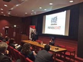 Sec planejamennto britanicos2 270x202 - Missão ao Reino Unido: Plano Estratégico da Paraíba é apresentado a investidores britânicos