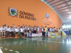 abertura jogos paralímpicos 1 270x202 - Jogos Paralímpicos da Paraíba 2016 são abertos com desfile e quadrilha em cadeira de rodas