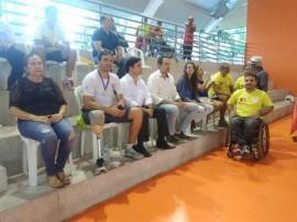 abertura jogos paralímpicos 2 270x202 - Jogos Paralímpicos da Paraíba 2016 são abertos com desfile e quadrilha em cadeira de rodas