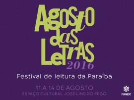 agosto das letras logomarca1 portal 270x202 - Prêmio Reinações anuncia R$ 4,5 mil para vencedor e prorroga inscrições