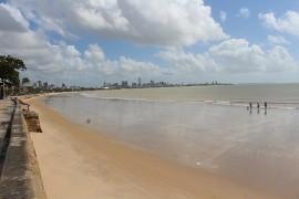 balneabilidade praias 270x180 - Governo do Estado realiza ação conjunta para combater poluição nas praias de João Pessoa