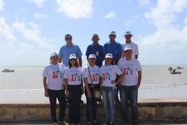 balneabilidade praias3 270x180 - Governo do Estado realiza ação conjunta para combater poluição nas praias de João Pessoa