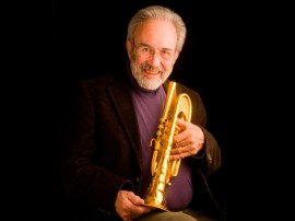 charlie portal 270x202 - Orquestra Sinfônica Jovem realiza concerto com trompetistas dos EUA