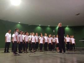 coro infantil portal 270x202 - Coro Infantil da Funesc inscreve crianças e adolescentes