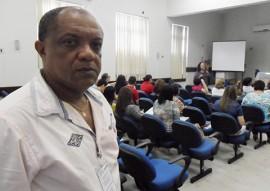 entrevistado orlando ventura 270x191 - Hemocentro da Paraíba inicia Curso de Formação de Avaliadores em parceria com o Ministério da Saúde