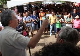 estrada de forte velho foto francisco fran a secom pb 14 270x191 - Caminhos da Paraíba: Ricardo inaugura a 100ª estrada e beneficia moradores de Santa Rita