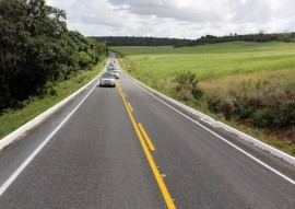 estrada de forte velho foto francisco fran a secom pb 19 270x191 - Caminhos da Paraíba: Ricardo inaugura a 100ª estrada e beneficia moradores de Santa Rita