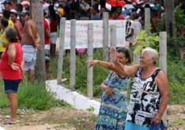 estrada de forte velho foto francisco fran a secom pb 2 270x191 - Caminhos da Paraíba: Ricardo inaugura a 100ª estrada e beneficia moradores de Santa Rita