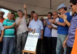 estrada de forte velho foto francisco fran a secom pb 9 270x191 - Caminhos da Paraíba: Ricardo inaugura a 100ª estrada e beneficia moradores de Santa Rita