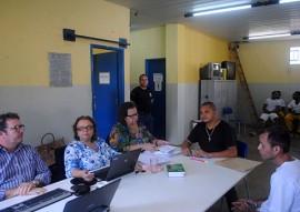 mutirao carcerario em santa rita 1 270x191 - Mutirão carcerário atende reclusos da Penitenciária Padrão de Santa Rita