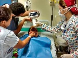 odonto5 270x202 - Hospital Arlinda Marques é pioneiro na implantação consultório odontológico móvel