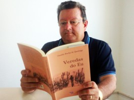 onaldo 270x202 - Juiz Onaldo Queiroga lança livro na Fundação Casa de José Américo