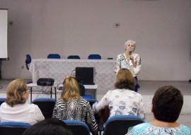 palestrante jane terezinha 270x191 - Hemocentro da Paraíba inicia Curso de Formação de Avaliadores em parceria com o Ministério da Saúde