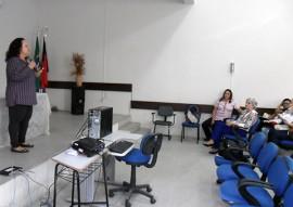 palestrante katia navarro 270x191 - Hemocentro da Paraíba inicia Curso de Formação de Avaliadores em parceria com o Ministério da Saúde