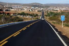 pb 151 picui ao rn foto francisco frança secom pb 4 270x180 - Ricardo entrega rodovia e inaugura Companhia do 9º Batalhão da Polícia Militar em Picuí
