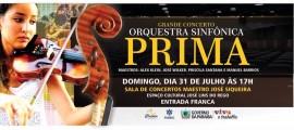prima 310716 270x120 - Alunos do Prima realizam concerto neste domingo, no Espaço Cultural, em João Pessoa