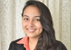 projeto de lei jovem parlamentar na camara cinthya pamella 270x191 - Projeto de lei de Jovem Parlamentar paraibana pode ser votado na Câmara
