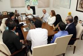 reuniao de governança foto francisco frança secom pb 4 270x183 - Ricardo discute ampliação do Escola Cidadã com institutos parceiros do projeto