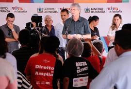 ricardo e condominio dos comerciarios foto jose marques 1 270x183 - Ricardo visita obras de residencial em Mangabeira que beneficia mais de 60 famílias de comerciários