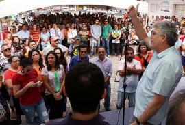 ricardo fala binario solanea foto francisco franca 2 270x183 - Ricardo assina ordem de serviço para obras do contorno de Solânea