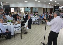 ricardo reuniao com empresarios fiep jp foto walter rafael 4 270x191 - Ricardo se reúne com empresários para discutir Convênio do Confaz