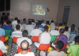 seap sessao de cinema na penitenciaria de psiquiatria forense 1 270x191 - Seap realiza sessão de cinema na Penitenciária de Psiquiatria Forense