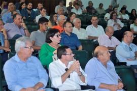 sedap palestra 270x179 - Secretário da Agropecuária e da Pesca faz palestra no auditório da Asplan