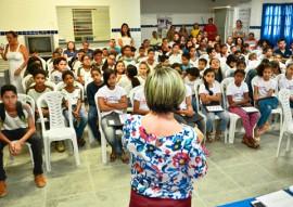see ode escolar foto Delmer Rodrigues 2 270x191 - Governo realiza Orçamento Democrático Escolar em João Pessoa com a participação da comunidade