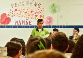 see ode escolar foto Delmer Rodrigues 6 270x191 - Governo realiza Orçamento Democrático Escolar em João Pessoa com a participação da comunidade