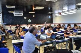 sergio cavalcanti SEE ascom 7 270x178 - Governo encerra I Fórum de Educação Profissional com oficinas e painéis