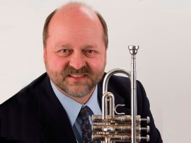 siebert portal 270x202 - Orquestra Sinfônica Jovem realiza concerto com trompetistas dos EUA