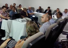 sudema visita tecnica sobre erosao da barreira do cabo branco 2 270x191 - Governo do Estado participa de visita técnica e reunião para discutir ações sobre erosão da Barreira do Cabo Branco