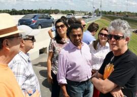viaduto dogeisel foto francisco frança secom pb 18portal 270x191 - Ricardo visita o Viaduto do Geisel e verifica mudanças no trânsito após liberação de trechos