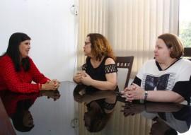 vice gov ligia visita funad foto junior fernandes 9 270x191 - Vice-governadora visita Funad e conhece investimentos realizados pelo Governo do Estado