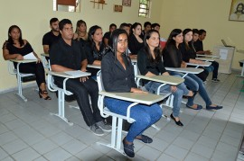02 08 2016 Curso no CICA Fotos Luciana Bessa portal1 270x179 - Capacitação: Jovens da Capital concluem curso de Assistente de Pessoal